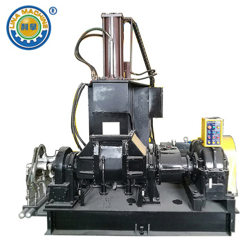 Rubber Dispersion Mixer for FKM