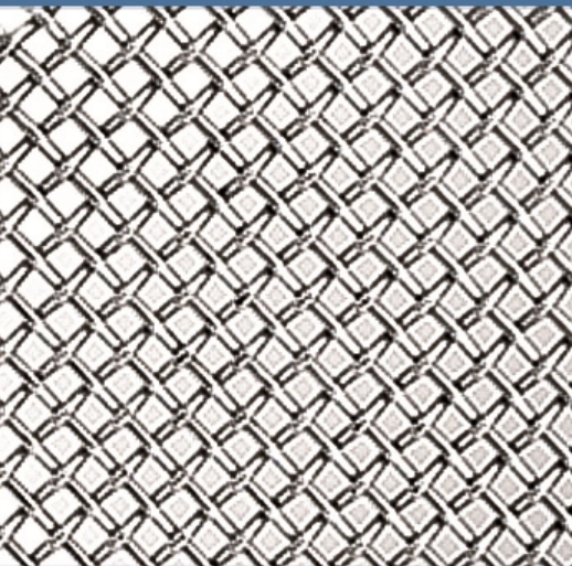 Micron Stainless Steel Screen Mesh Wire Net
