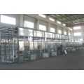 Pellet feed Mesh Belt Drying Machine