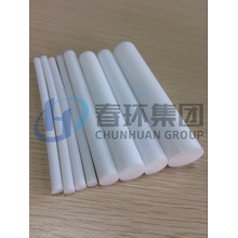 Virgin Teflon Rod Dia from 4mm to 200mm