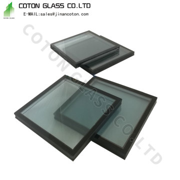 Insulated Replacement Windows Glass
