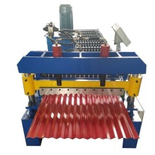 Corrugated Sheet Panel Roll Forming Making Machine Price