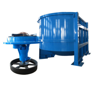 Hydrapulper For Waste Paper Making