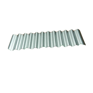 Zinc Steel Roofing Sheets Weight
