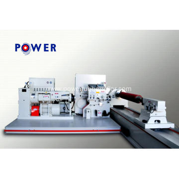 High Quality Extruder Rubber Roller Making Machine