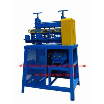 Electrical Wire Stripping Machine