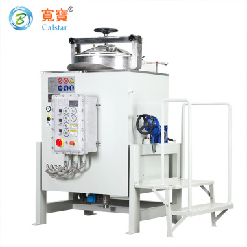 Best Quality for China Freon Solvent Recovery Machine, Freon Solvent Recovery System, Freon Solvent Recovery Unit Manufacturer Solvent Recovery Equipment for Automobile Industry export to Bolivia Importers
