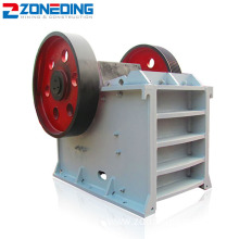 High Efficiency Energy Saving PEV Jaw Crusher