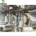 Crude Oil Atmospheric Distillation Unit for Sale