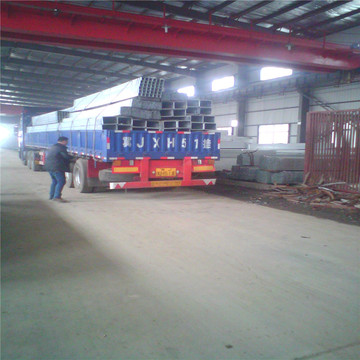 rectangular tube 100x100 ms square pipe price