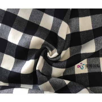 Modern Professional Plain Dyed Wool Fabric