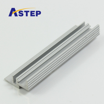 Aluminum heat sink for led strip lights