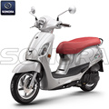 KYMCO LIKE 125 Body Kit Complete Engine Spare Parts Original Spare Parts