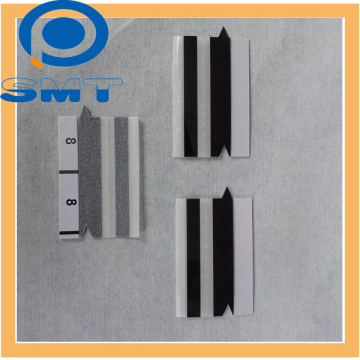 8MM SILVER ESD SMD DOUBLE JOINT TAPE FOR PANASONIC MACHINE