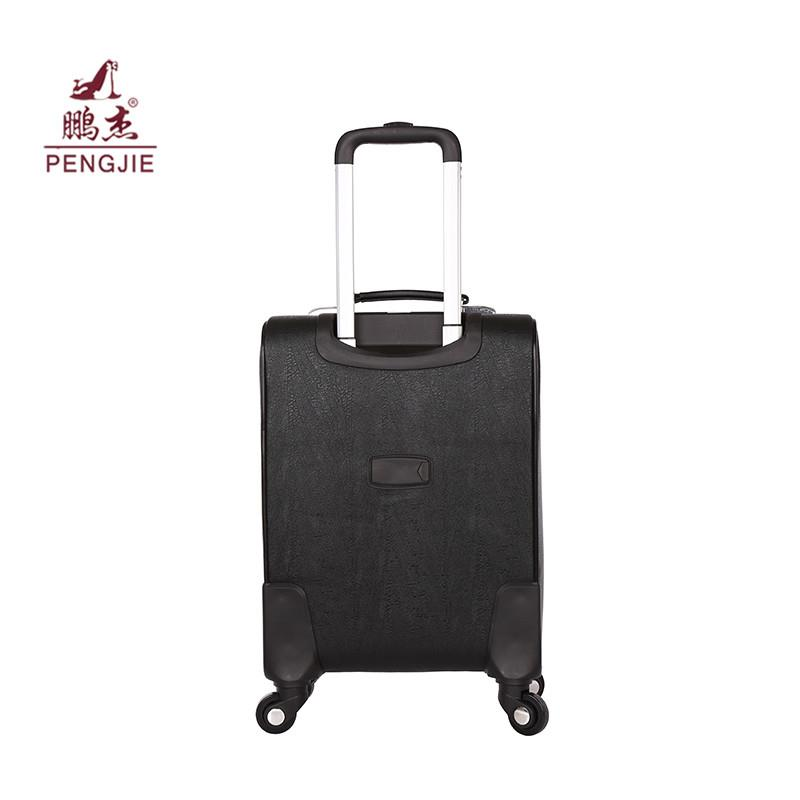 suitcase parts trolley sets