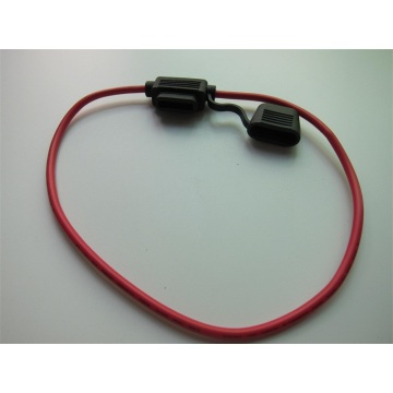 Painless Performance of Wire Harness