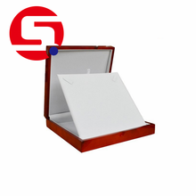 Professional for Packing Necklace Box Necklace gift boxes wholesale supply to South Korea Supplier