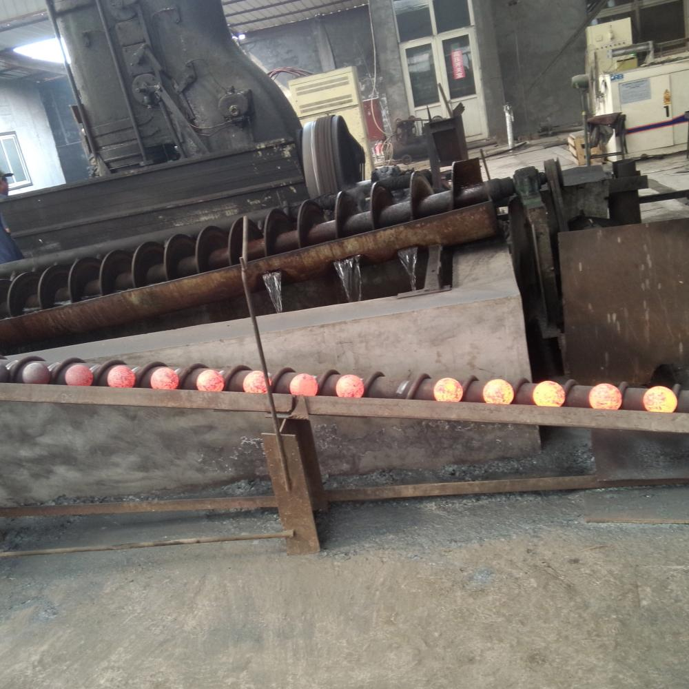 Forged Ball Line3