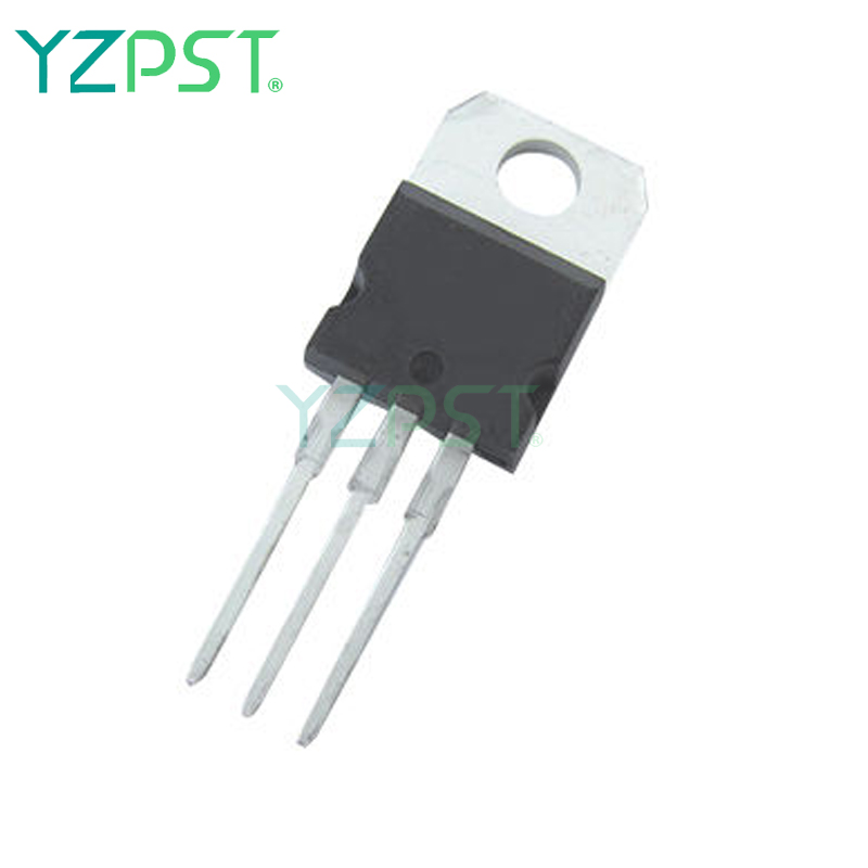 electron compon triode transistor tyn825