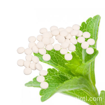 China Stevia Wholesale Price Natural Sweetener / Stevia Supplier