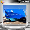 UV reistance blue shrink wrap rolls