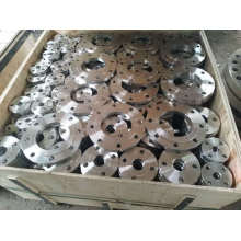 High Quality BS Plate Flanges