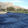 Double Color Smooth HDPE Geomembrane for Environmental