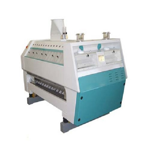 FQFD Powder cleaning machine