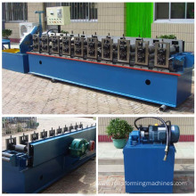 galvanized ceiling wall angle roll forming machine
