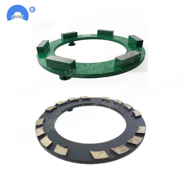Klindex Grinding Disc Diamond Grinding Plate for concrete