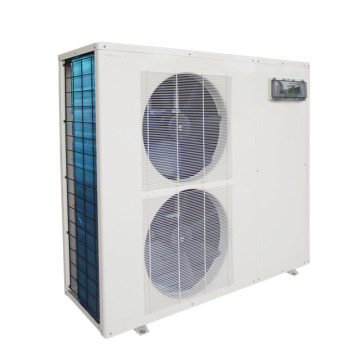 Titanium Heat Exchanger Inverter Swimming Pool Heating Pump