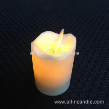 Cheap Flameless Candle LED Light Candle