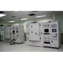 Optical vacuum coating machine