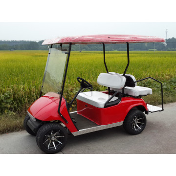buy a 2+2 seater golf cart