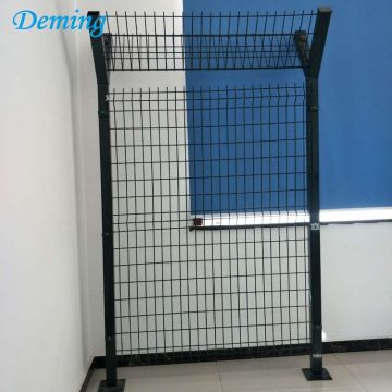 Razor Barbed  Galvanized Airport  Fence