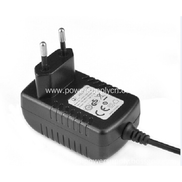 12V 4A Horizontal Power Supply Power Adapter