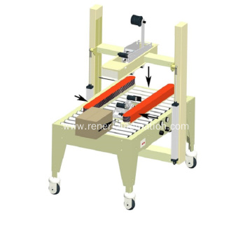 Carton Automatic Package Equipment