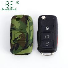 2018 Vw Transporter T5 Silicone Key Cover