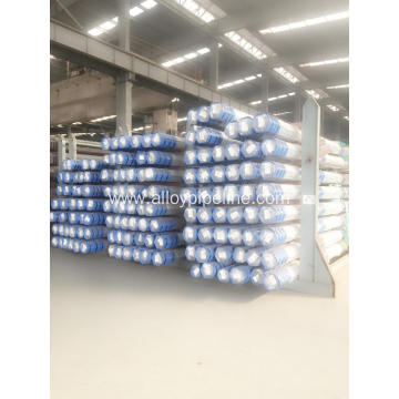 ASME SA213 T11 Alloy Steel Tube for Boiler