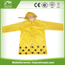 Top Quality Polyester Raincoat