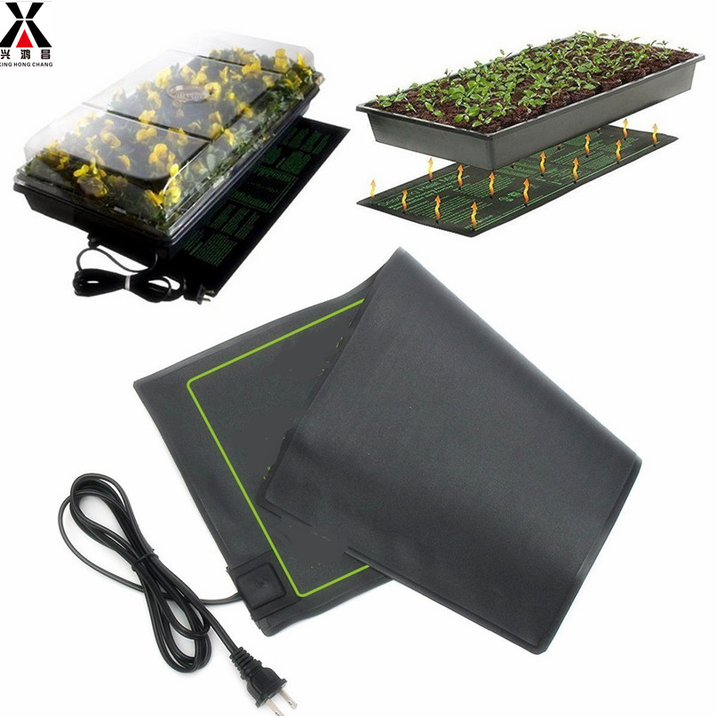 Flower Seedling Heat Mat
