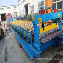 zinc Steel  Wall Making Machine with high efficiency