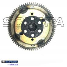 Supply for Minarelli AM6 Starter Motor Rotor Flywheel Minarelli AM6 supply to Armenia Manufacturer