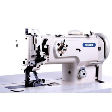 Single Needle Walking Foot Heavy Duty Sewing Machine