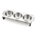 Stainless Steel Sauce Bowl With Removable Bowl