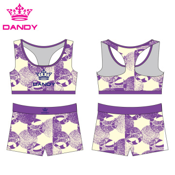 Goedkeap Sublimated Cheerleader Outfit Amazon