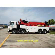 Best Quality for Hydraulic Truck Crane VOLVO 60 Ton Heavy Duty Truck Cranes supply to Luxembourg Suppliers
