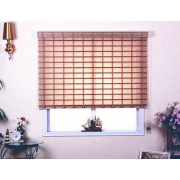 Factory Price Curtain Shangri-la T Shades