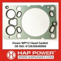 Howo WP12 Head Gasket OE 612630040006