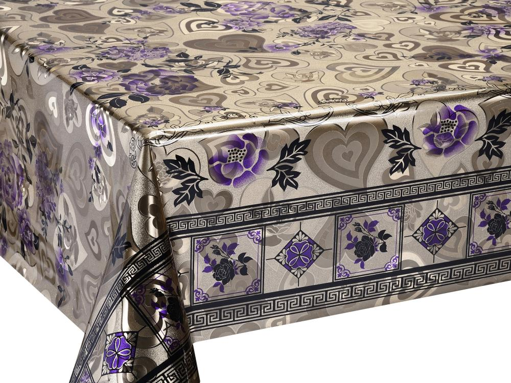 Double Face Tablecloths